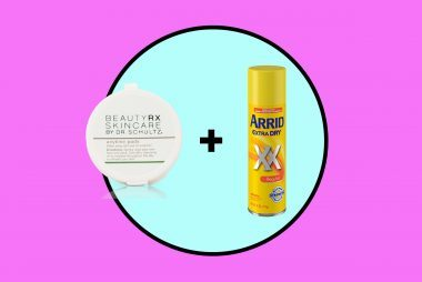 cleansing-pads