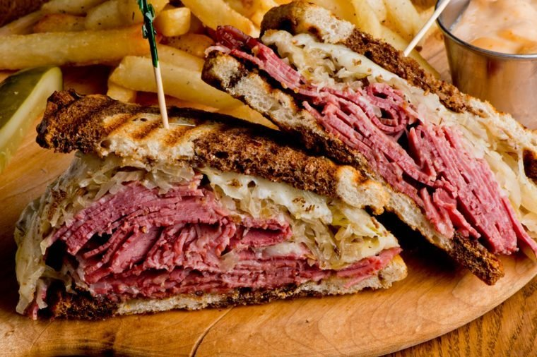01 how to make the perfect reuben just