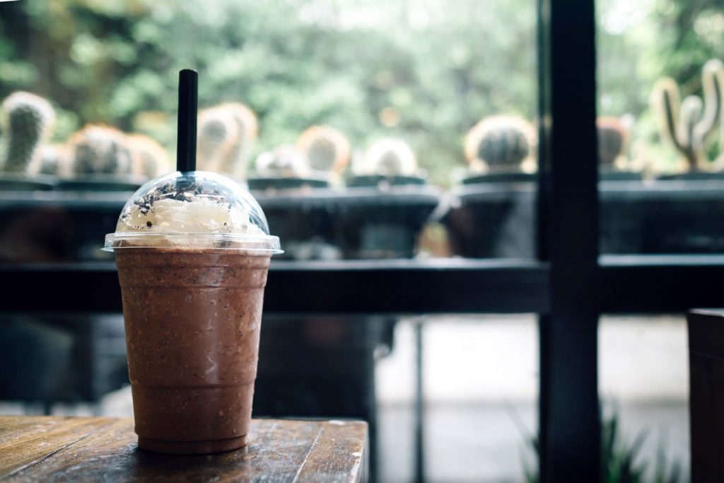 This Delicious (Legal) Drink Boosts Concentration And Calms Anxiety