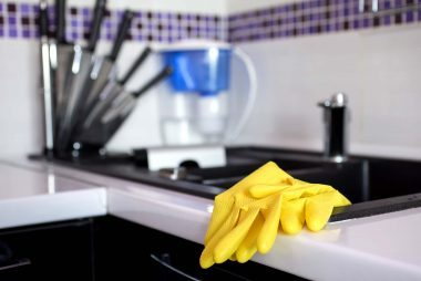 spring cleaning with allergies: how to avoid allergy triggers