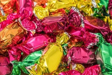 candywrappers