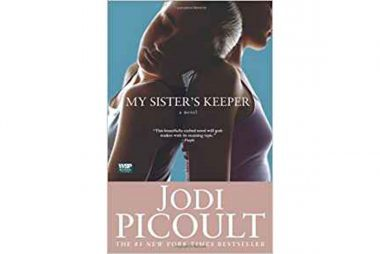my sisters keeper essay View this research paper on my sister's keeper the film my sister's keeper is an emotionally wrought dramatization of what is a very real medical conundrum.