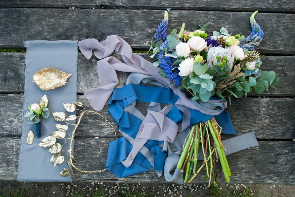 Why Do Brides Carry Bouquets For Their Wedding?