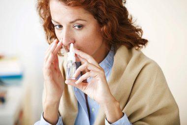 nasal-decongestants