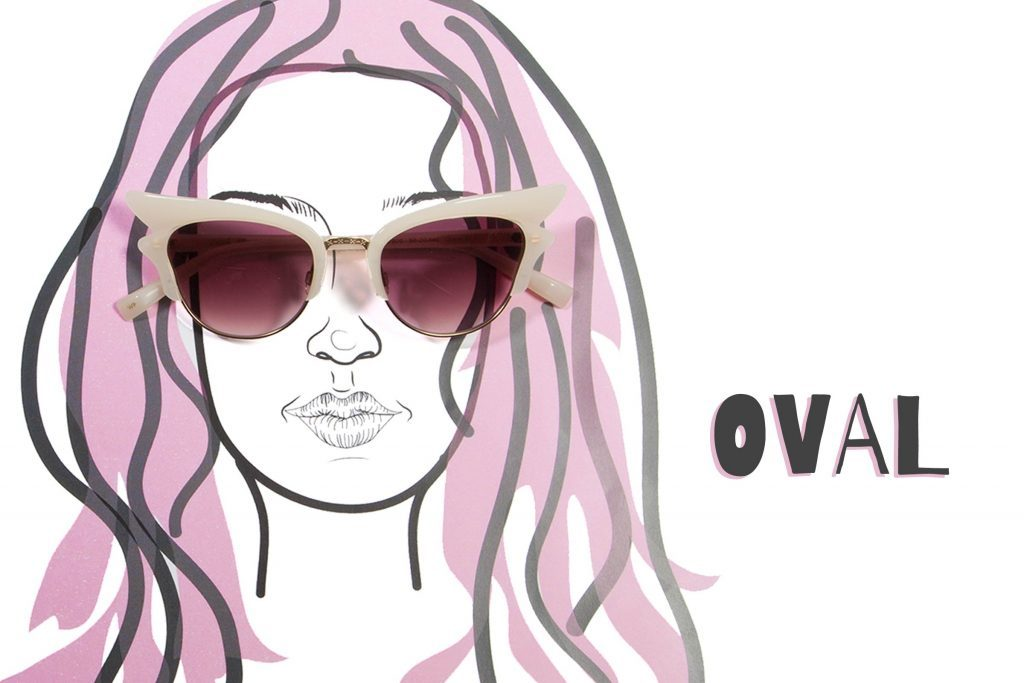 02-oval-The-Best-Sunglasses-For-Your-Face-Shape