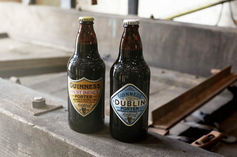 Amazing facts about guinness beer reader 39 s digest for Craft beer key west