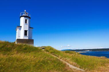 San-Juan-Island,-Washington