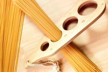 pasta-measurer