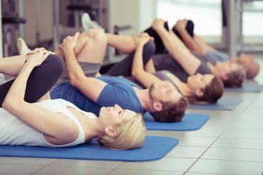 yogaclass