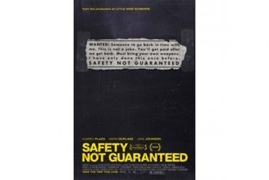 Safety-Not-Guaranteed