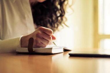 personwriting