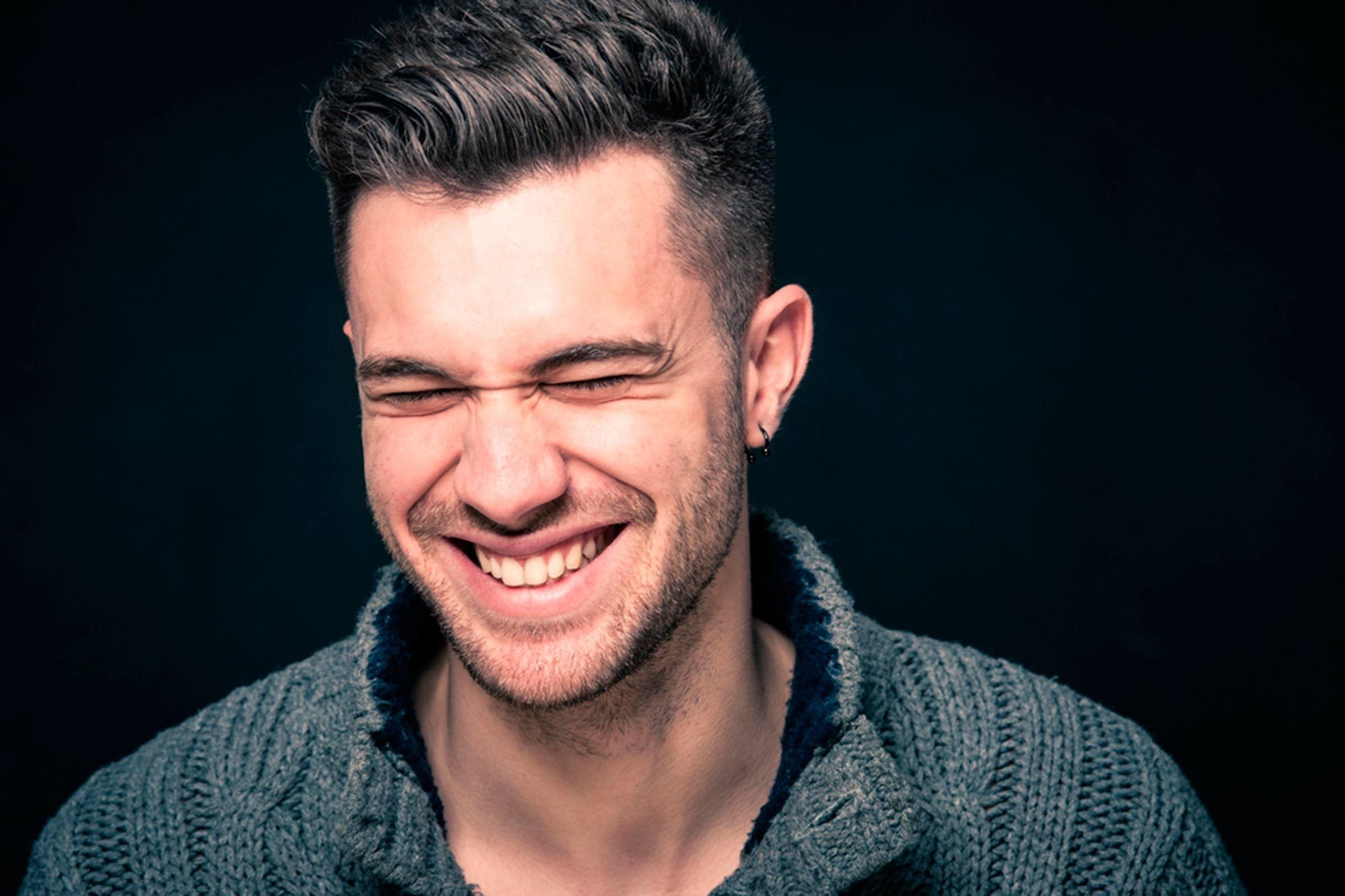 Smart People Have a Dark Sense of Humor | Reader's Digest