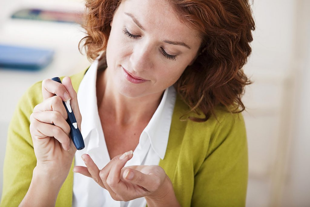Diabetes Type 2 on the Rise Among Young Americans