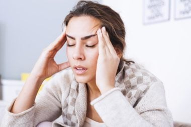 Nikodash/ShutterstockIt's estimated that around six percent of men and 18 percent of women suffer from migraines. If you happen to fall into that group, ...