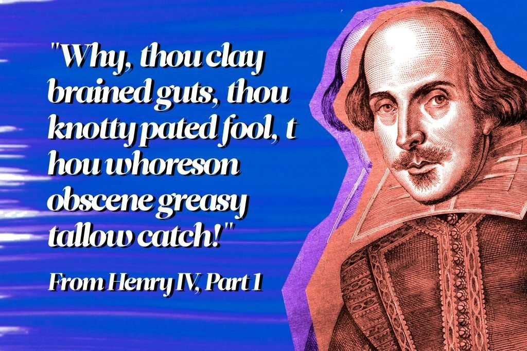 the-Best-Shakespearean-Insults-that-Still-Sting-Today