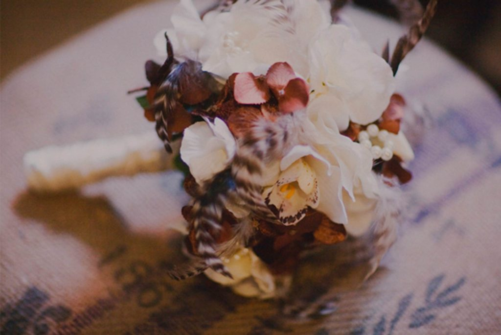 03-twigfeather-Wedding-Bouquets-that-Don't-Need-Flowers-to-Be-Gorgeous