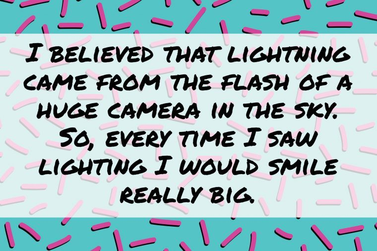 09-hilarious-things-people-actually-believed-as-kids