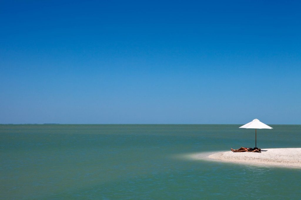 09_Beach-Umbrella-(sand-bar-south-of-Marco-Island)
