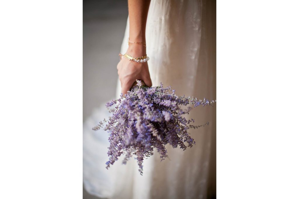 10-lavendar-Wedding-Bouquets-that-Don't-Need-Flowers-to-Be-Gorgeous