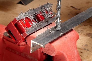 metalshavingscollector
