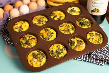 Egg-Cups-with-Kale
