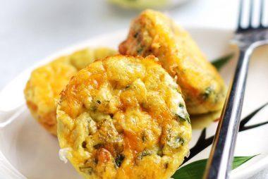 Mini-Spinach-&-Sweet-Potato-Frittatas