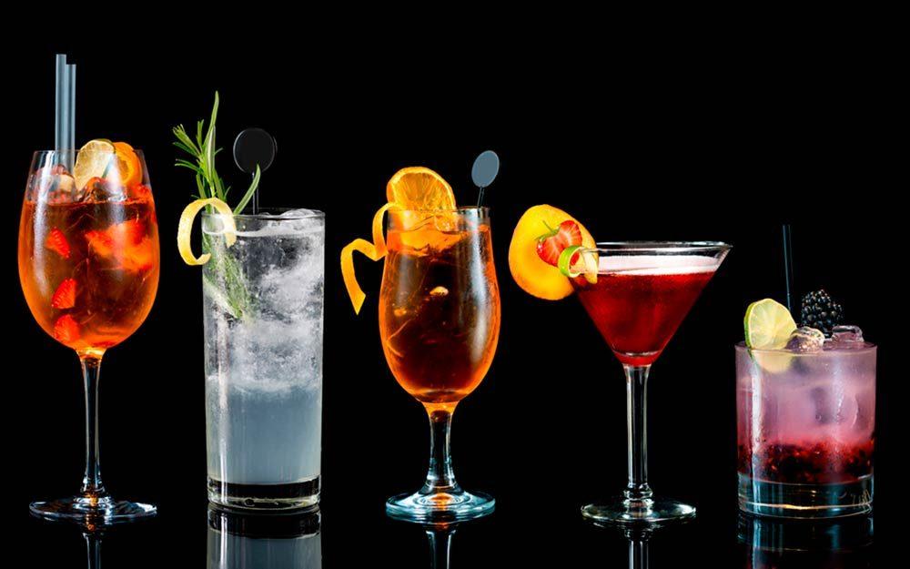 Summer Cocktails: Refreshing Summer Drink Recipes | Reader ...