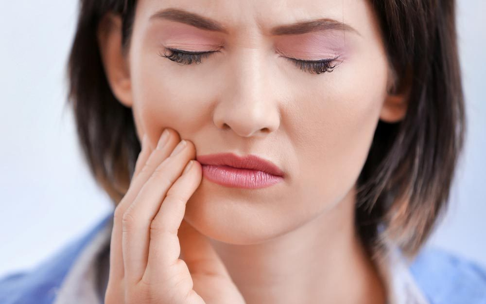 Home Remedies For Mouth Ulcers | Mouth Ulcer Treatment ...  |Jaw Ulcer
