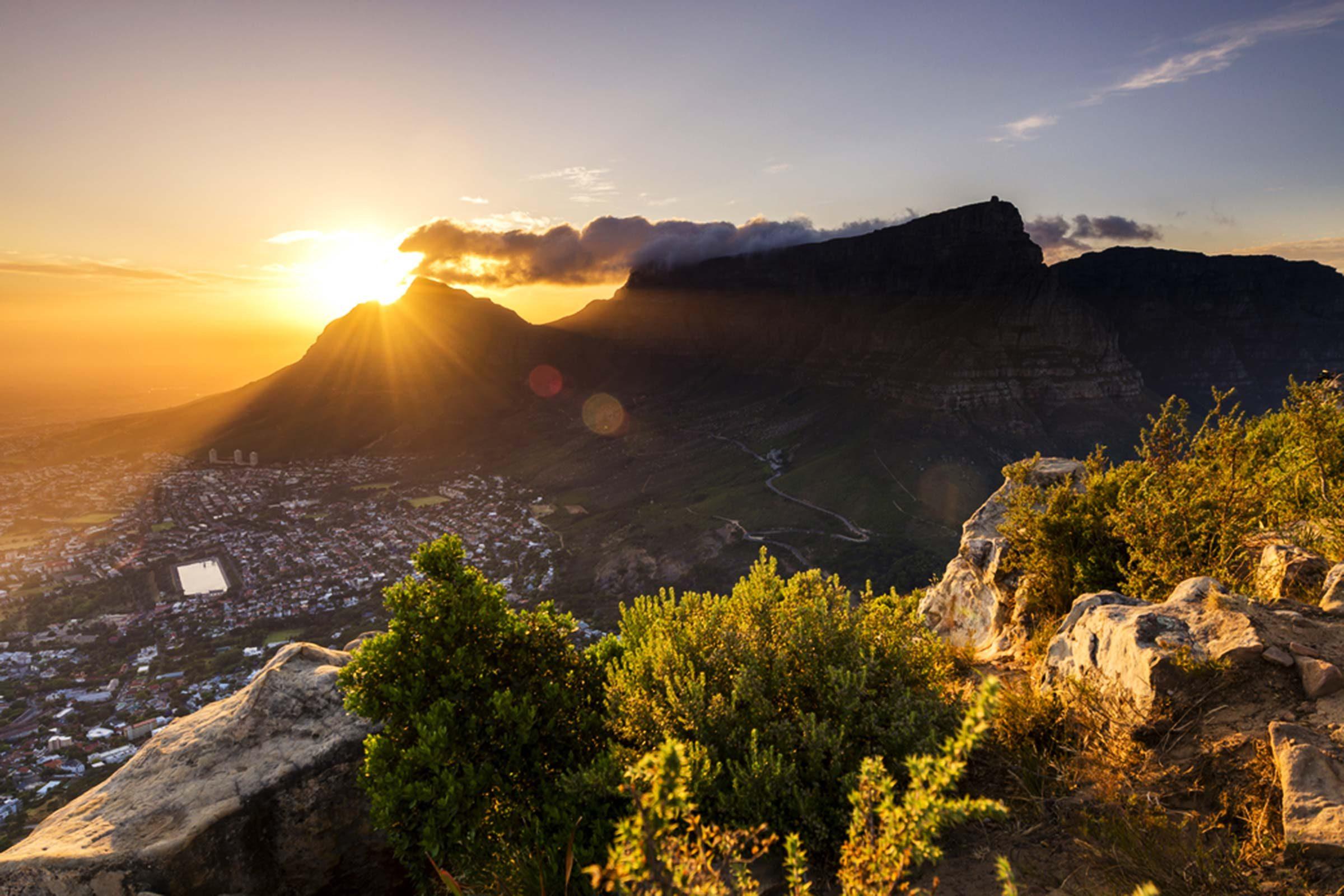 L'Afrique du Sud une destination voyage à petit prix
