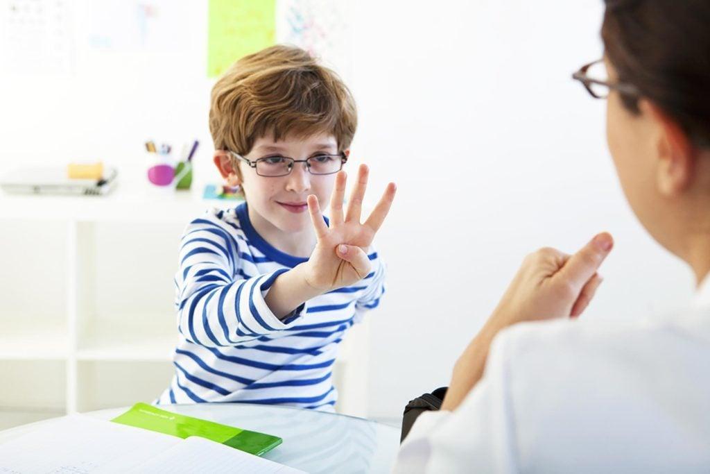 Les garçons dyslexiques sont plus souvent diagnostiqués à l'école