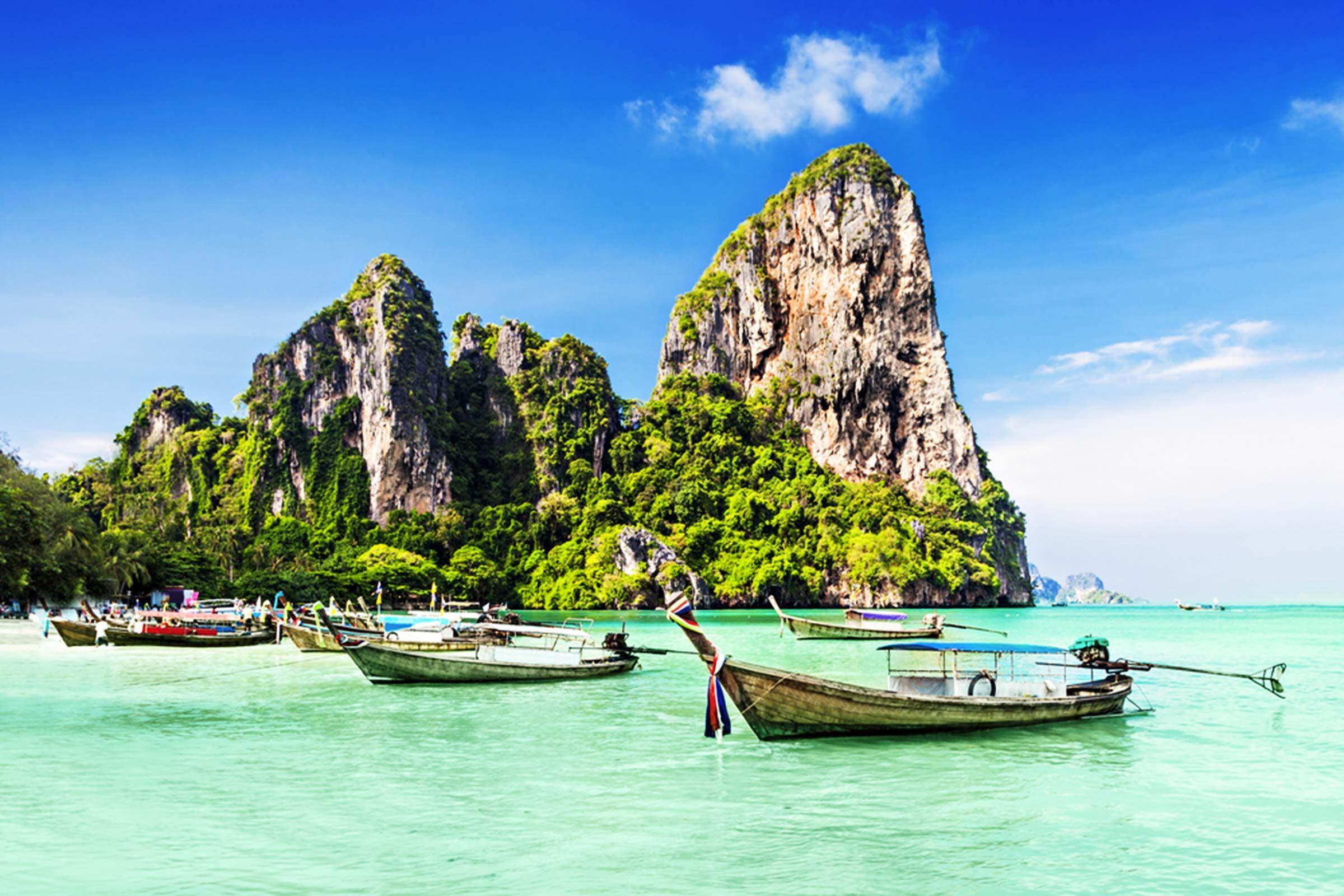 La Thaïlande, une destination voyage à petit prix à ne pas manquer