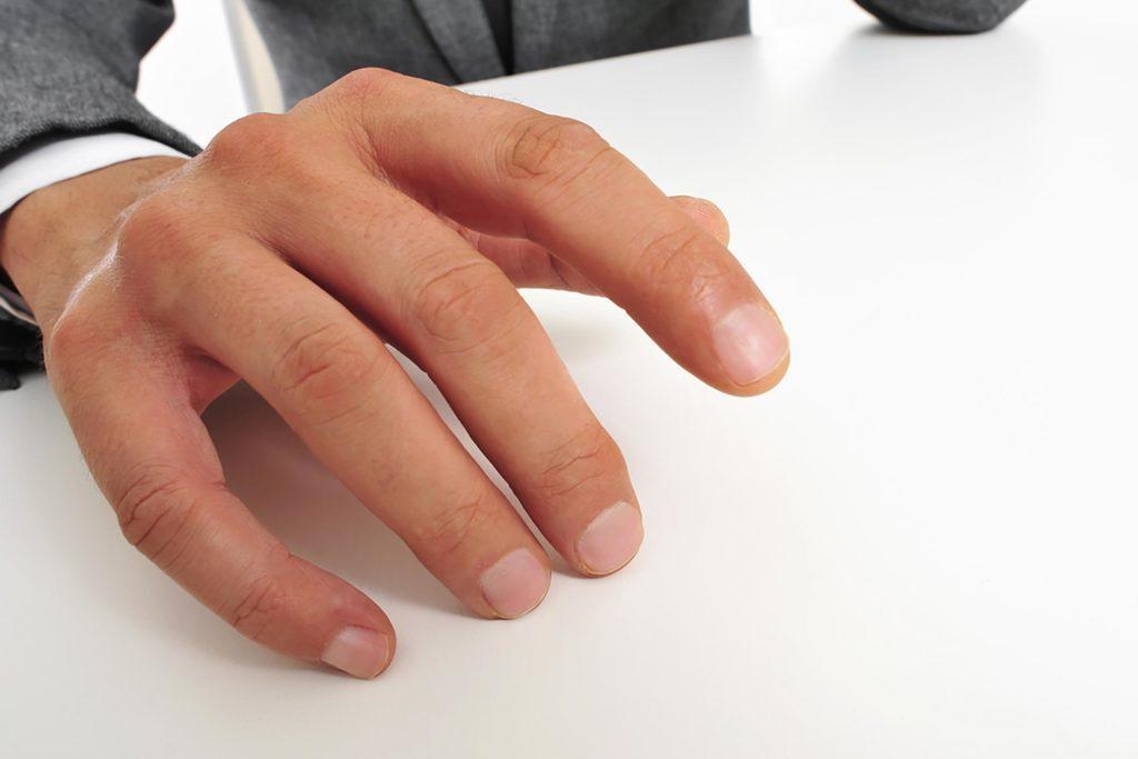 fingerdrumming