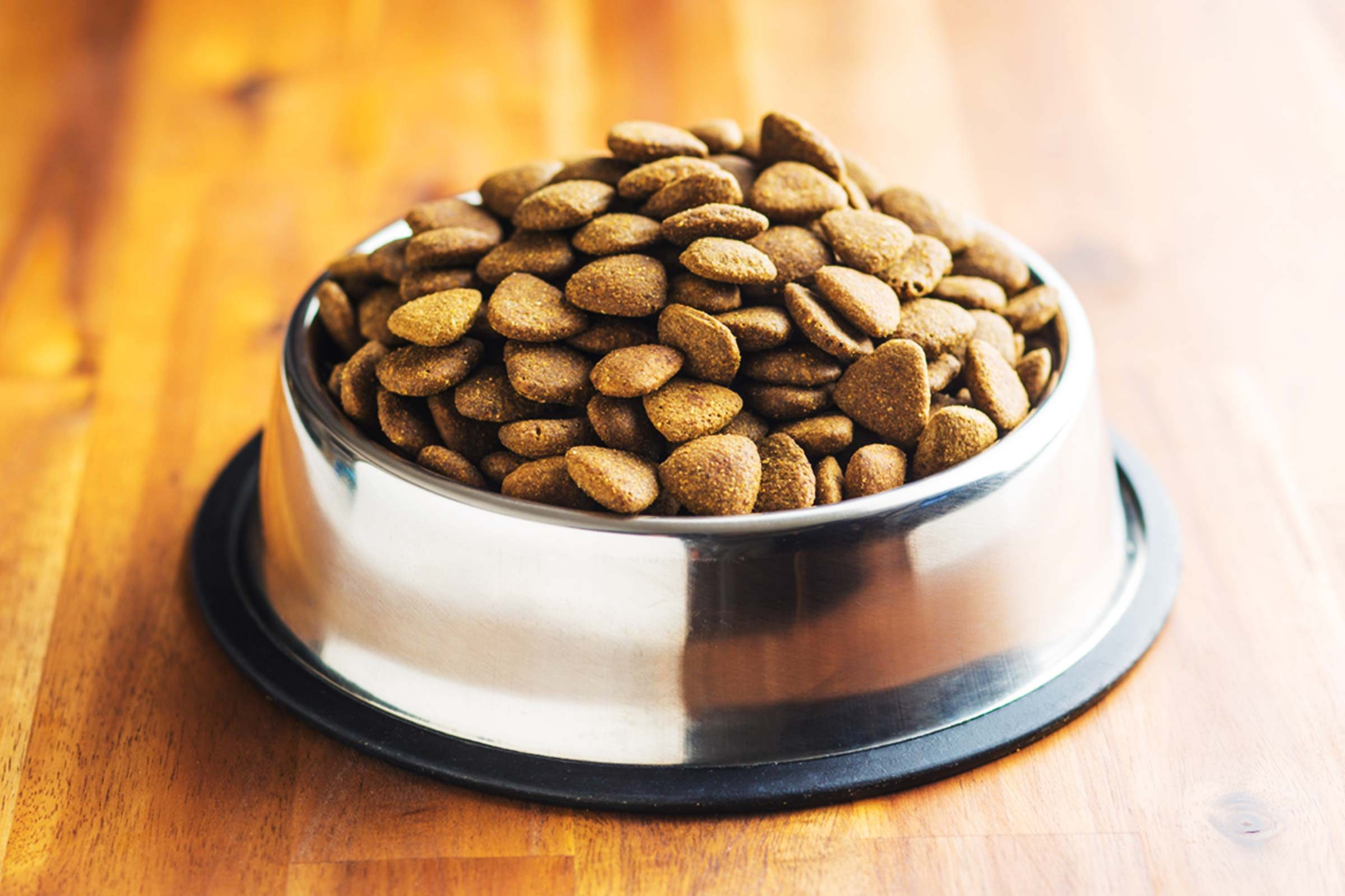 Nourriture d'animalerie : ne faites pas une fixation sur l'étiquette