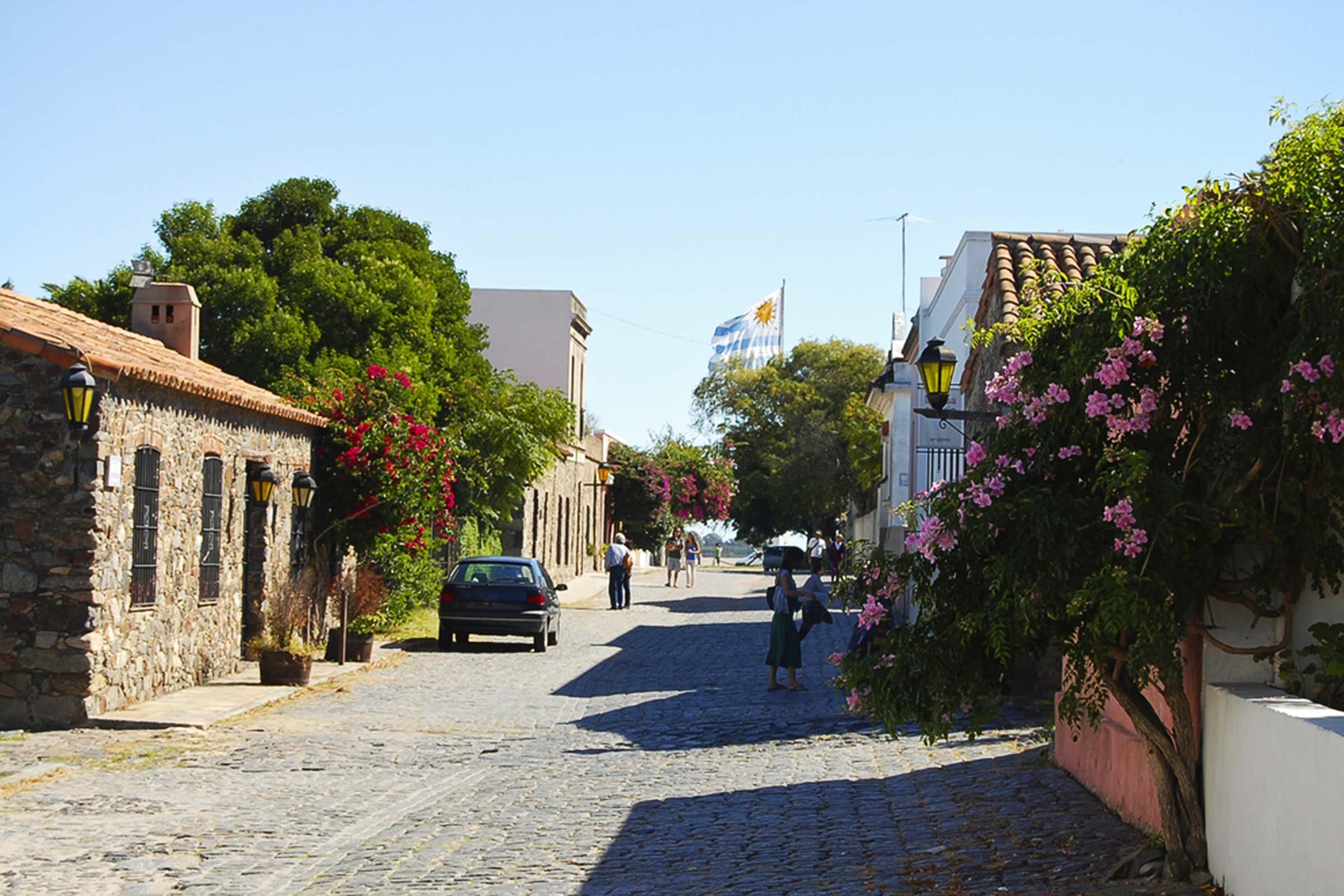 Destination voyage à petit prix: L'Uruguay