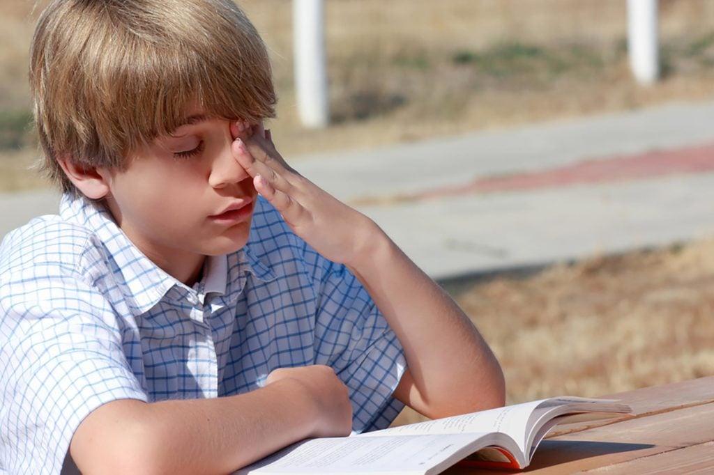 La dyslexie n'affecte pas uniquement la lecture
