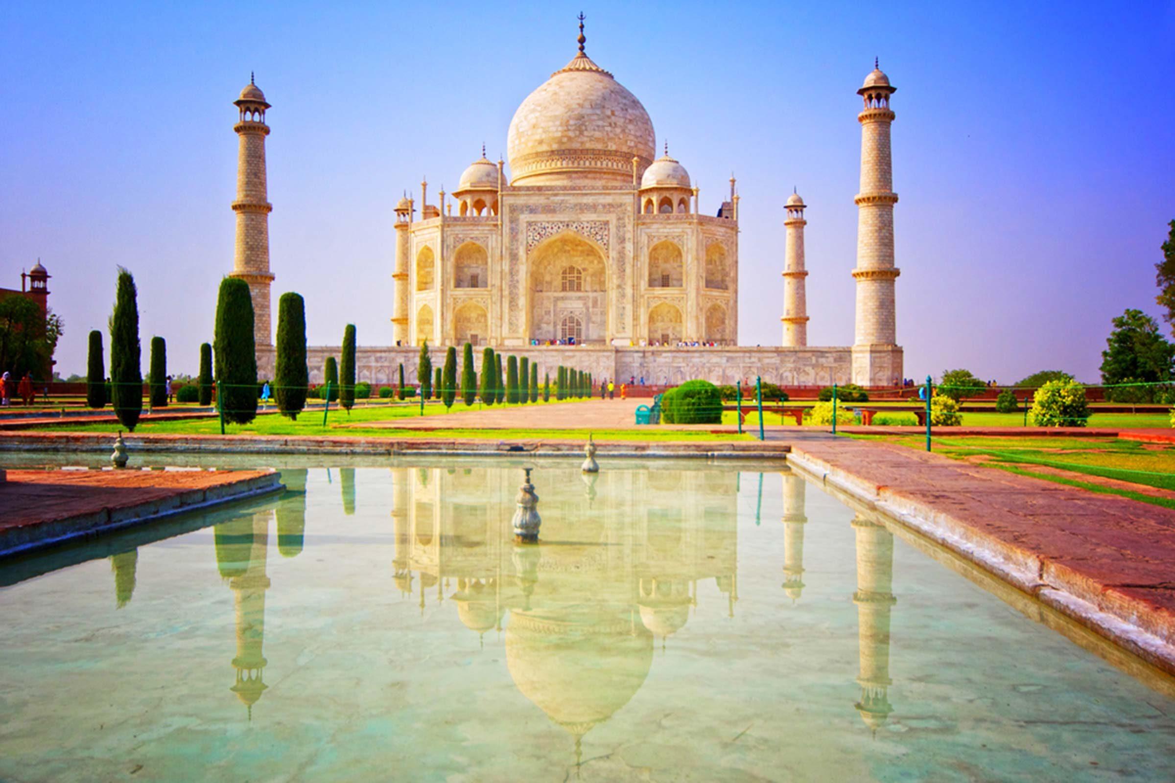 L'Inde une destination à petit prix incroyable