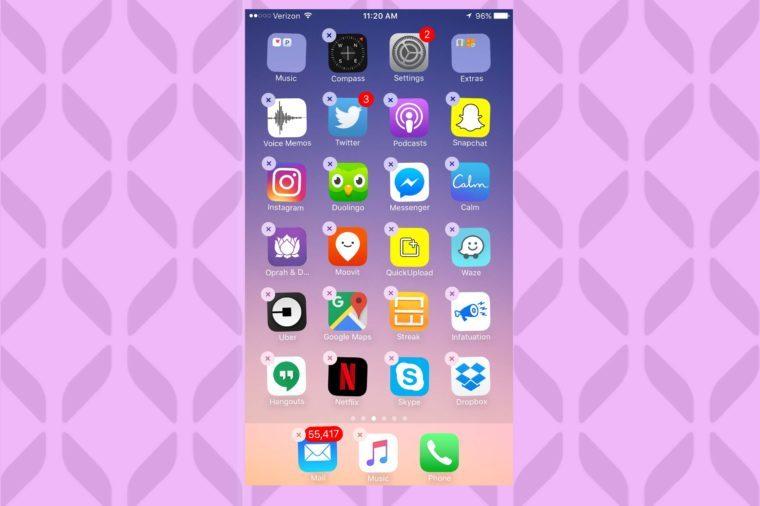 Nix-apps