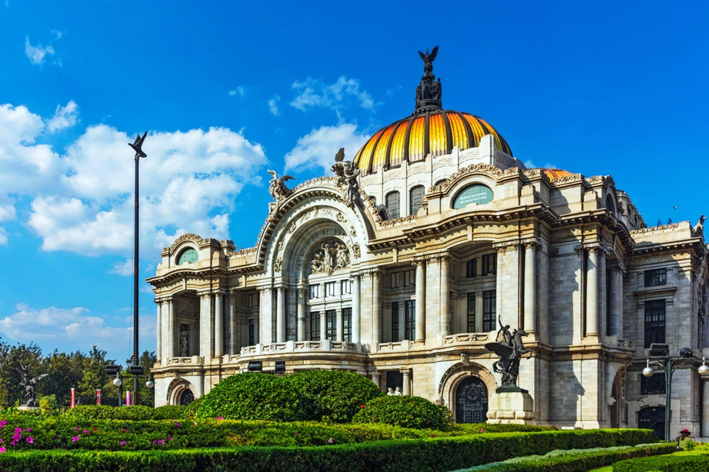 Le Mexique, une destination voyage riche en histoire