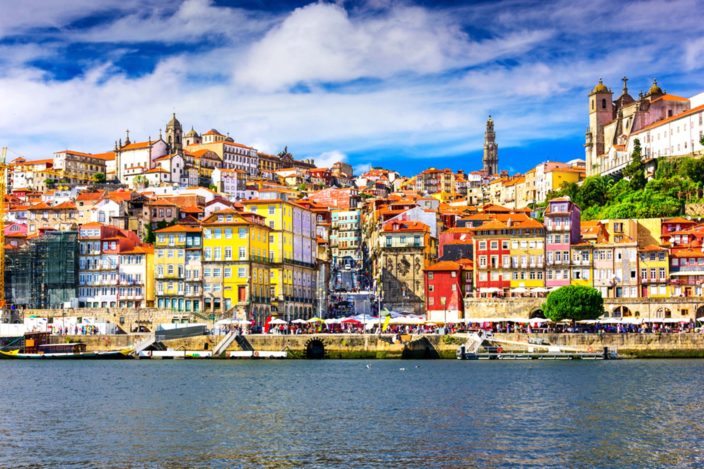 Destination voyage inoubliable: le Portugal