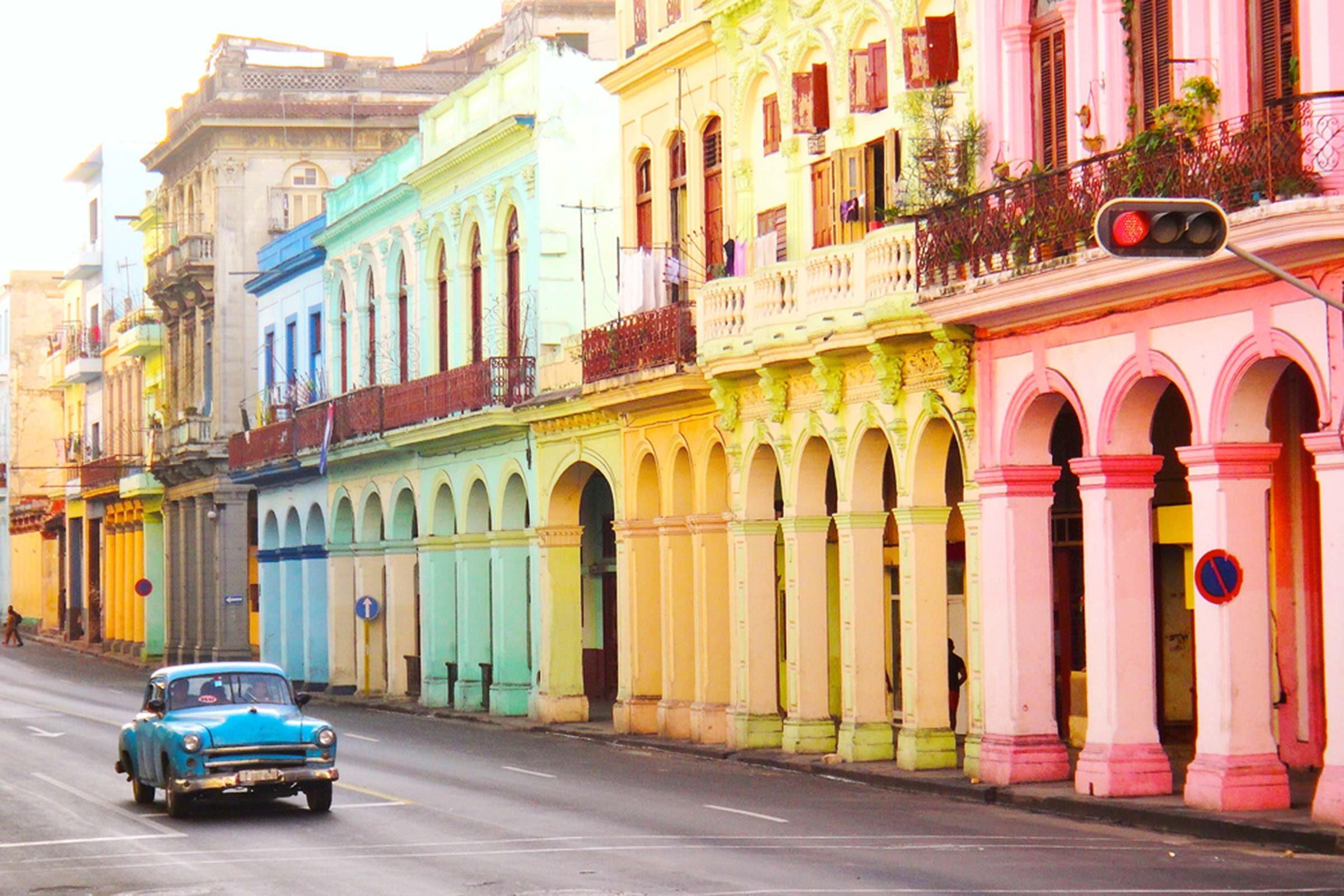 Cuba, une destination voyage économique
