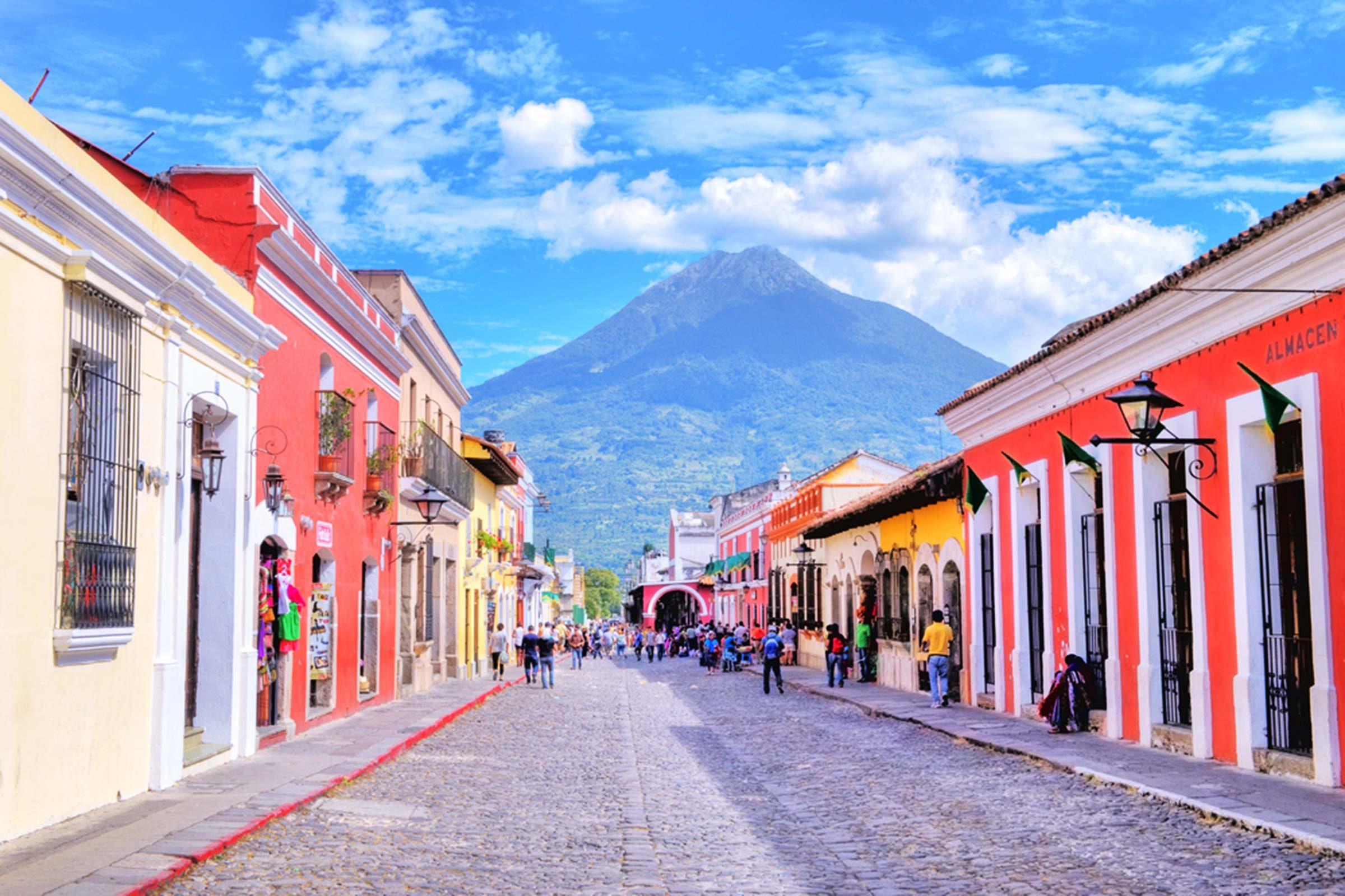 Le Guatemala, une destination voyage captivante