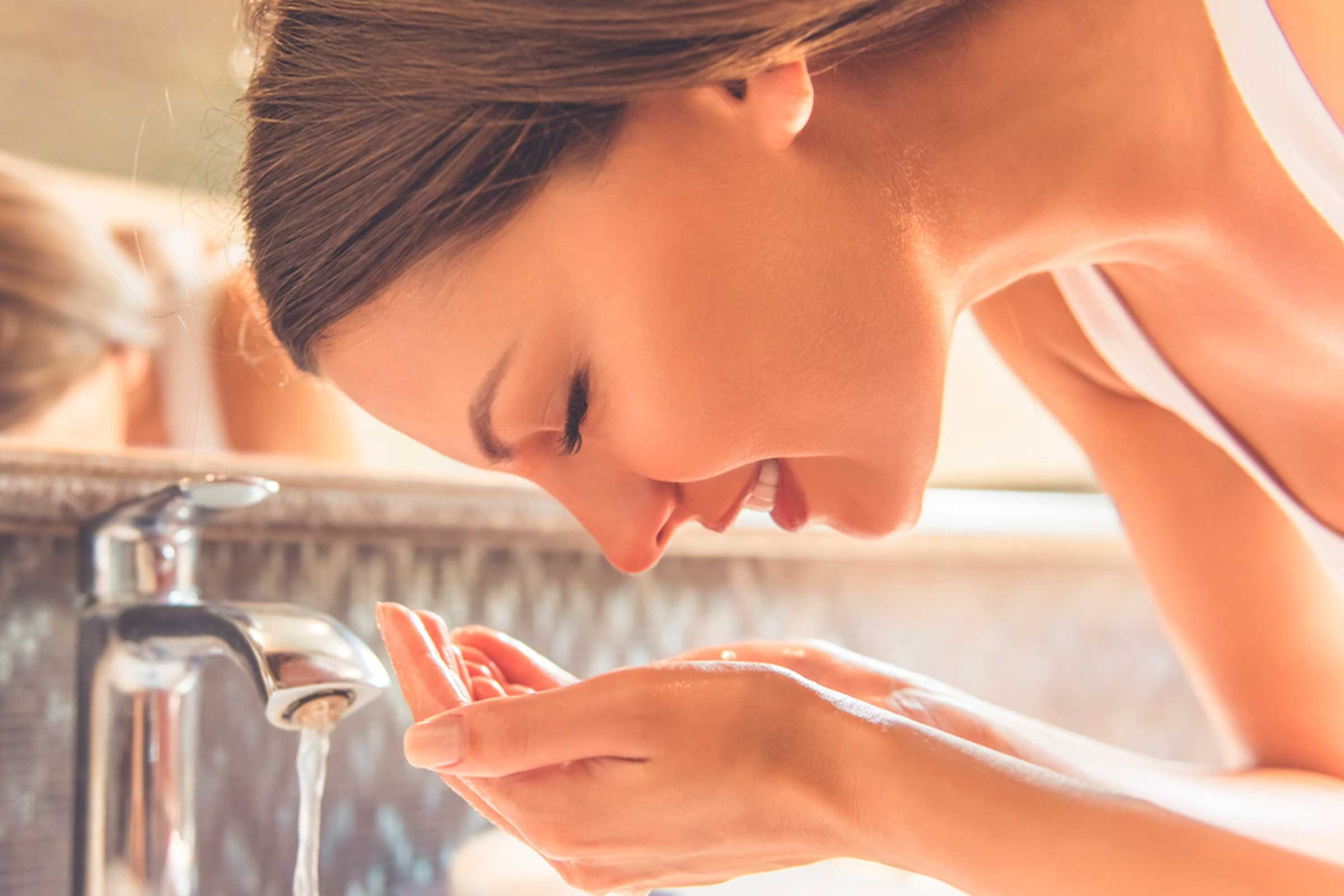 Beauté: Entretenez une saine relation avec votre maquillage