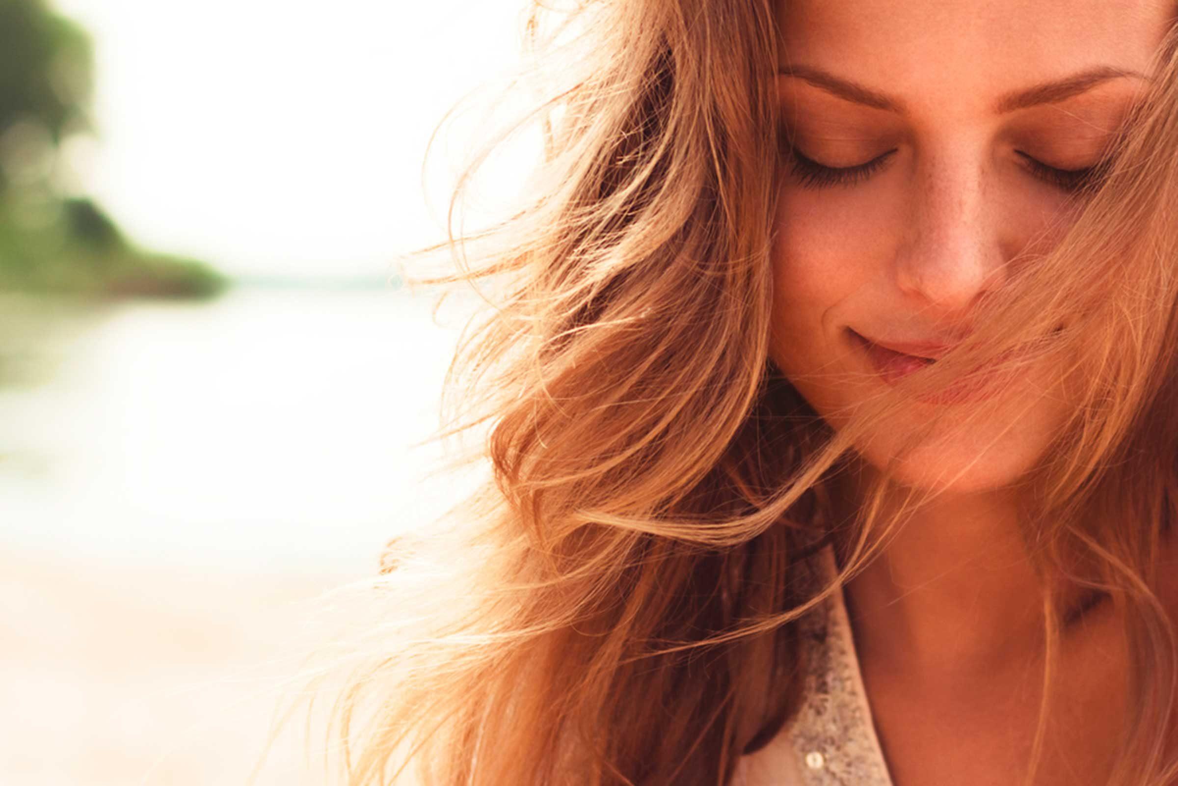 Secret de beauté: Ne vous comparez pas aux autres