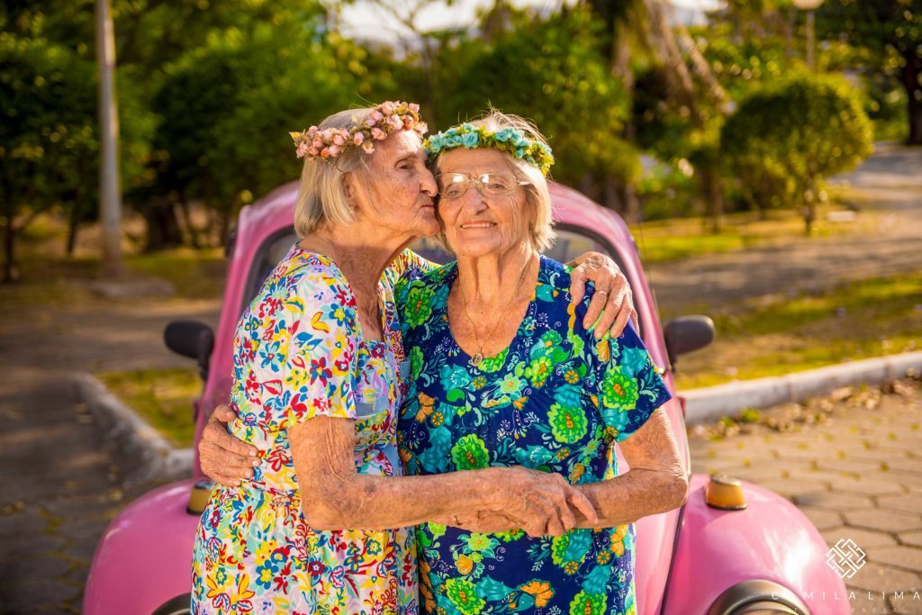 15-These-Twins-Celebrating-Their-100th-Birthday