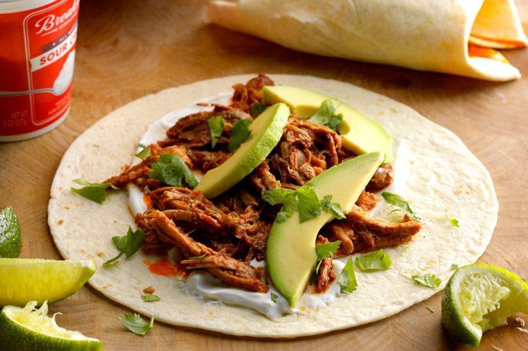 18-easy-mexican-recipes-PorkBurritos