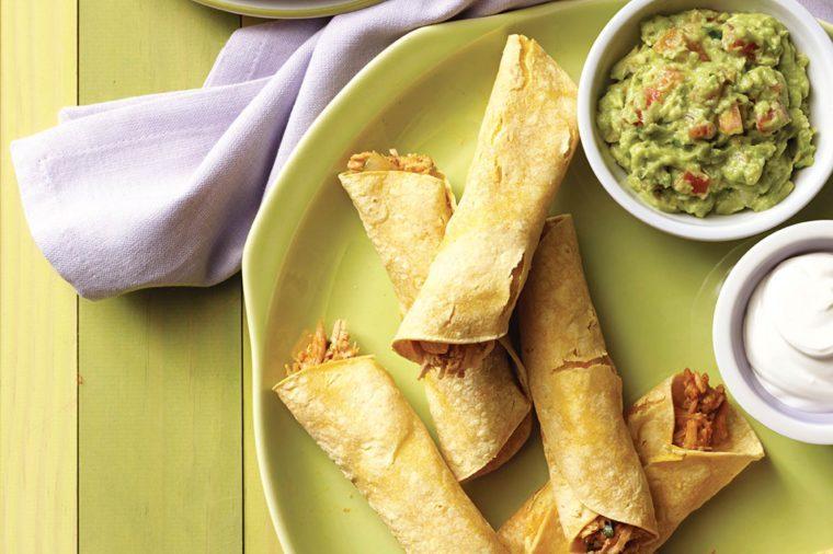 28-easy-mexican-recipes-PorkTaquitos