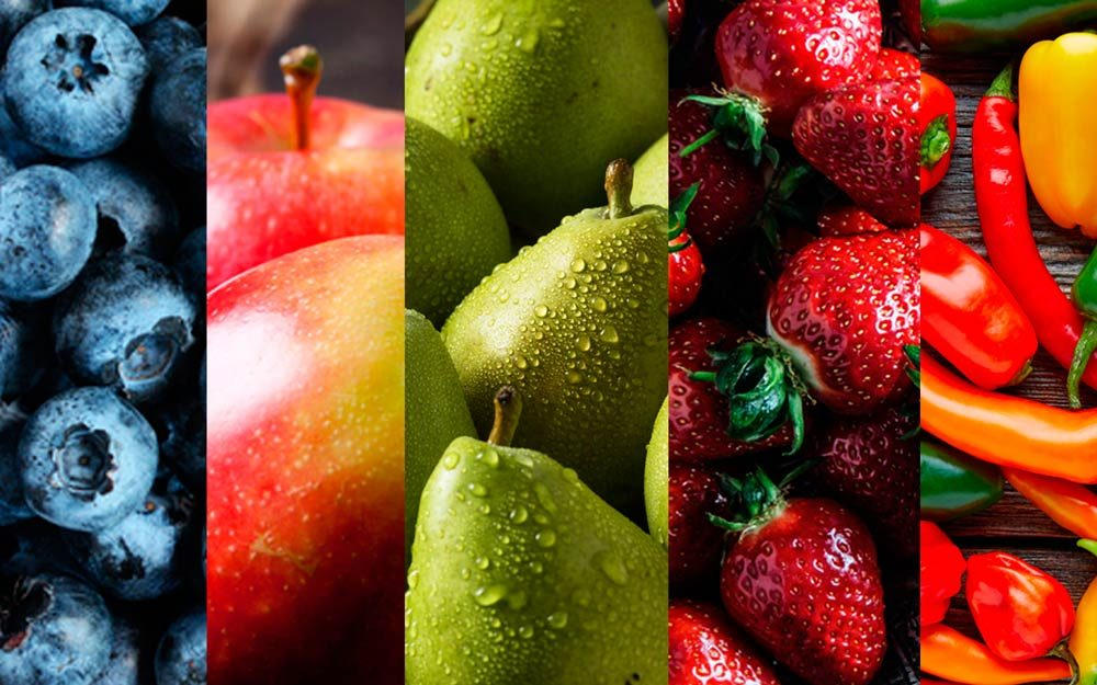 fruits of the spirit what fruits are healthy for weight loss