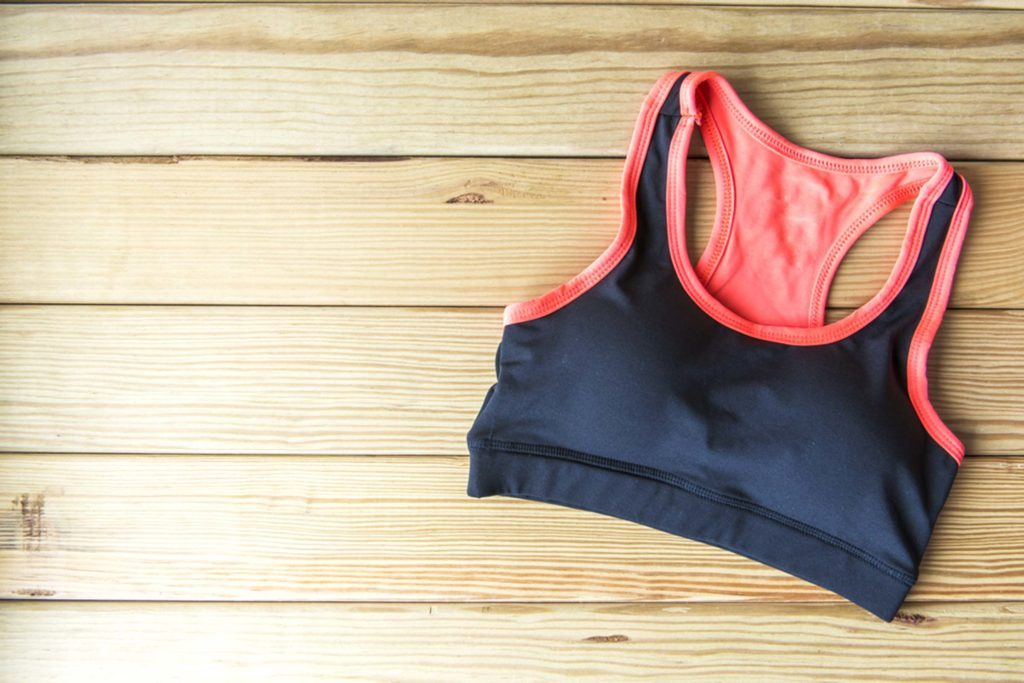 How to Make Your Sports Bra Last Longer | Reader's Digest