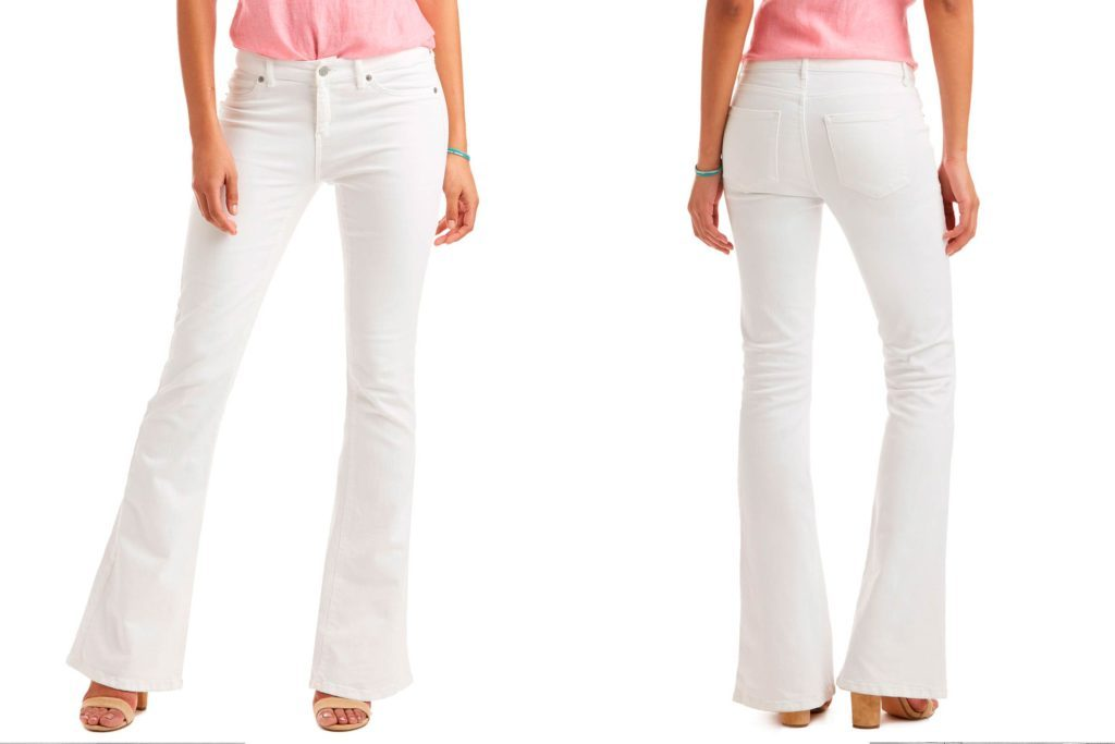 The Best White Jeans for Your Body Type | Reader's Digest