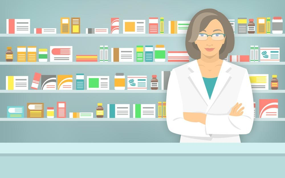 why your pharmacist actually knows more than your doctor sometimes reader s digest